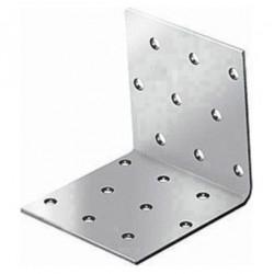 Крепежный угол равносторонний-40Х50х50 x 2,0