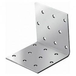 Крепежный угол равносторонний-100Х60х60 x 2,0