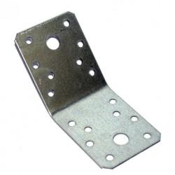 Уголок для стропильных соединений 135 оцинк. 70х70х55х2,0 мм накл. Tech-Krep