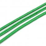 Шнур ПП текстильный 2,0мм зеленый (50м)