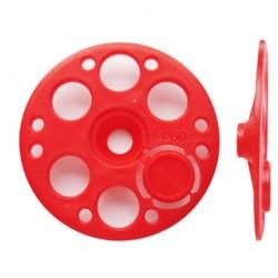 Шайба Рондоль 50 (60)мм (50шт)