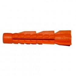 Дюбель универсальный 6х37 (полипропилен) (350 шт)