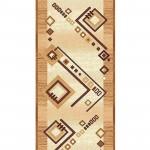 Дорожка ковр. Лагуна ш.1,0м d188 бежевый
