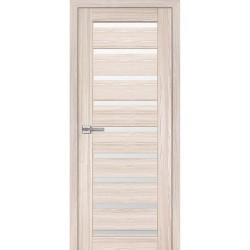 Полотно дверное Simple 1 ДО 600 капучино