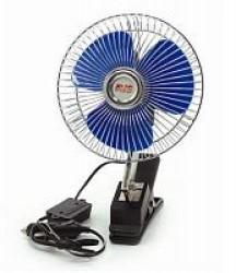 Вентилятор автомобильный AVS Comfort 8043C 24В 6