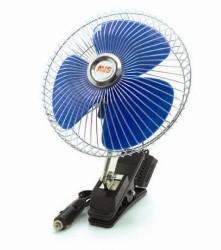 Вентилятор автомобильный AVS Comfort 8048 12В 8