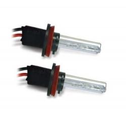 Лампы ксенон H15(6000K) (2 шт.) AVS разъём KET