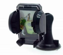 Держатель телескопический AH-2116-C для сотовых телефонов /КПК/GPS