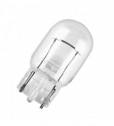 Лампа AVS Vegas 24V. W21W (W3x16d) BOX(10 шт.)