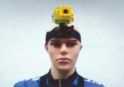 Крепление для action-камеры АС-5510 на голову