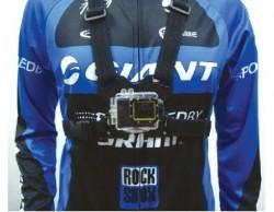 Крепление для action-камеры АС-5510 на грудь