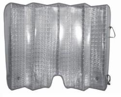 Шторка солнцезащитная (на лобовое стекло) AVS-111L 150x80см (1 шт.)