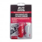 Клей эпоксидный (термостойкий)80 гр.AVS AVK-128