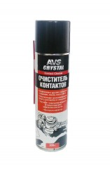 Очиститель электроконтактов (аэрозоль) 335 мл.AVS AVK-033