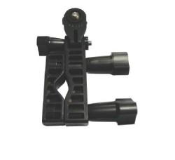Крепление для action-камеры АС-5510 велосипедное