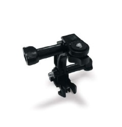 Крепление для action-камеры АС-5510 на шлем обратное