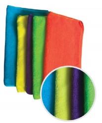 Набор салфеток экономичный для полировки и очистки AVS MFN-6122 (микроф.- 6шт, 25х25см)