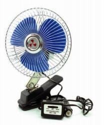 Вентилятор автомобильный AVS Comfort 8043 12В 6