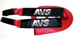 Трос(стропа) динамический AVS DT-10 10т 8м,в сумке