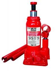 Домкрат гидравлический AVS HJ-B6000, 6т, 200-405мм