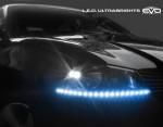 LED Ультраяркая лента EVO - 1m (кнопка Try-me)  - Синий (1 шт)
