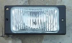 Противотуманные фары  галогеновые (Н3) PF-175Н рифлёное стекло(LADA 2110-2112) 2шт