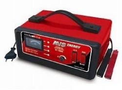Зарядное устройство для автомобильного аккумулятора AVS Energy BT-6024 (15A) 12/24V