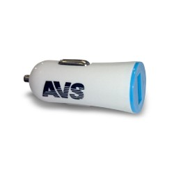 USB автомобильное зарядное устройство AVS 1 порт UC-311 (1,2А)