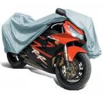 Защитный чехол-тент на мотоцикл AVS МС-520