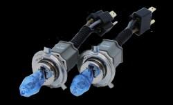 Газонаполненные лампы AVS ALFAS Maximum Intensity 4300K H4 12V 75/85W, комплект 2 шт.