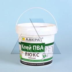 Клей ПВА-Люкс 0,9кг мебельный