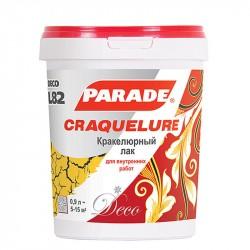 Лак PARADE DECO Craquelure L82 0,9л