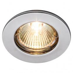 Точечный светильник MaxLight Cast 71 Chrome