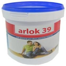 Клей фиксатор универсальный Forbo 39 дисперсионный Arlok 1,0кг 3280539