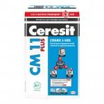 Клей плиточный Ceresit CM 11 25кг 792214