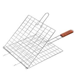 Решетка-гриль универсальная малая HOT POT 61333