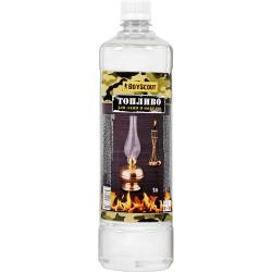 Топливо для ламп и факелов BOYSCOUT 1л 61404