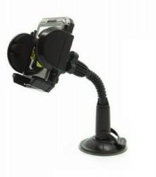 Держатель телескопический AH-2116-D для сотовых телефонов /КПК/GPS