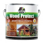 Антисептик Dufa Wood Protect сосна 10л