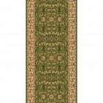 Дорожка ковр. Olympos ш. 1,0м d076 зеленый