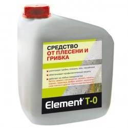 Средство от плесени и грибка элемент Т-0 0,5л