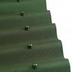 Ондулин Смарт зеленый 1,95*0,95