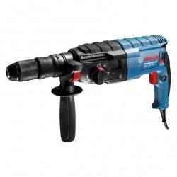 Перфоратор Bosch GBH 2-24 DFR SDS+ 790Вт, 3реж, 2.7Дж, 0-4200у\м, 2,9кг, 0611273001