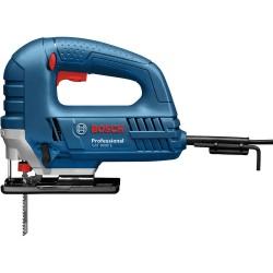 Лобзик Bosch GST 8000 E 710Вт, 500-3100об\м, гл.пропила 80мм. 060158H001