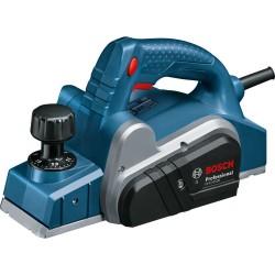 Рубанок Bosch GHO 6500, 650 Вт, 16500 об/мин, 2.8кг 0601596000