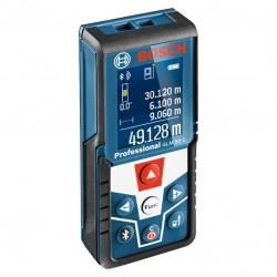 Дальномер Bosch GLM 50 C Professional лазерный 0,05-50м, точность +1,5 мм / +0,2°  0601072C02