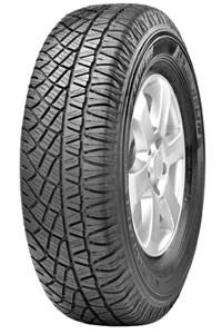 шина michelin latitude cross 255/55 r 18 (модель 9109827) автомобильная шина michelin latitude tour hp 255 55 r18 109h runflat летняя