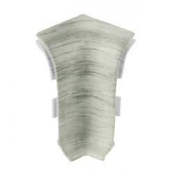 Угол внутренний 56 Шато Серый /блистер/ NGTW99