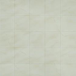 Панель ПВХ 0,96*0,485*0,002 кафельная плитка 68 Бежевый мрамор