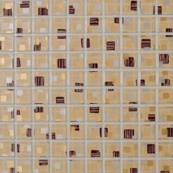 Панель ПВХ 0,96*0,485*0,002 мозайка 178 Персей